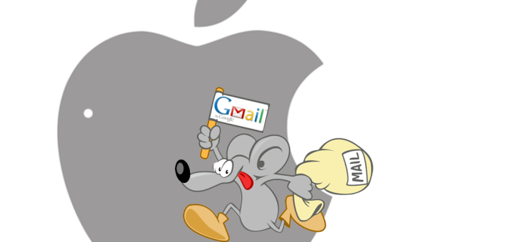 Send Emails on Mac OS X with Postfix and a Gmail Relay